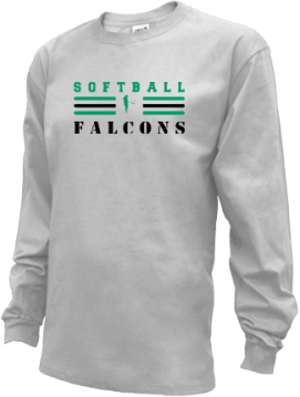 Kids River Valley High School Falcons Apparel