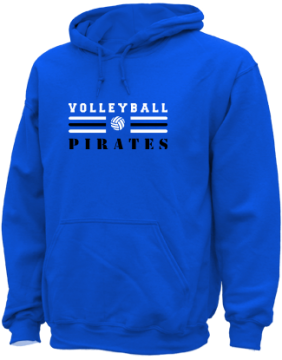 Men's Notus High School Pirates Apparel