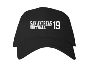 San Andreas High School Lions Apparel