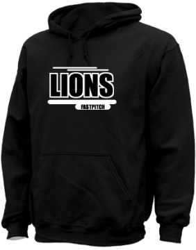 Men's San Andreas High School Lions Apparel
