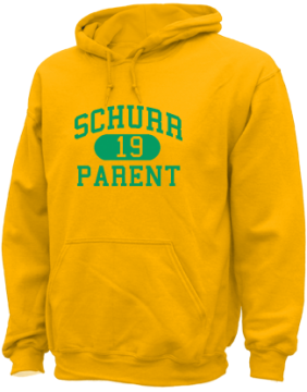 Men's Schurr High School Spartans Apparel