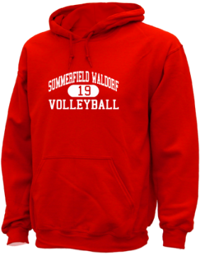 Men's Summerfield Waldorf High School Mustangs Apparel