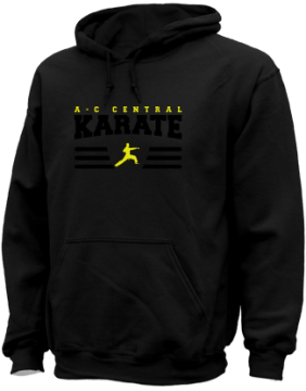 Men's A-c Central High School Knights Apparel