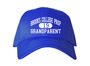 Brooks College Prep High School Eagles Apparel