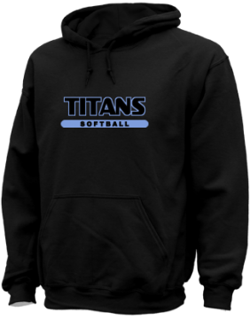 Men's Illinois Math And Science Academy High School Titans Apparel