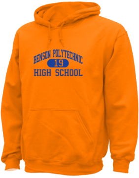 Men's Benson Polytechnic High School Techmen Apparel