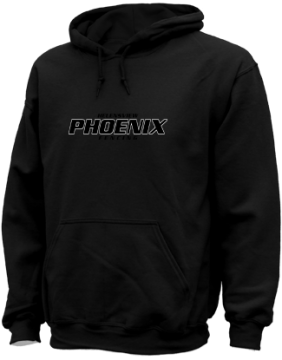 Men's Helensview High School Phoenix Apparel