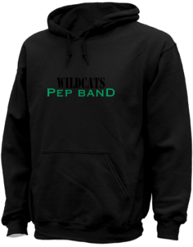Men's Fleming High School Wildcats Apparel