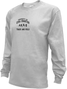 Kids Civa Charter High School  Apparel