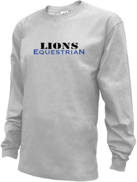 Kids Lincoln Park High School Lions Apparel