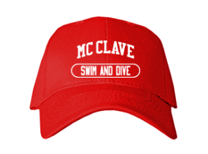 Mc Clave High School Cardinals Apparel