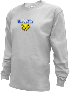 Kids Deer Creek High School Wildcats Apparel