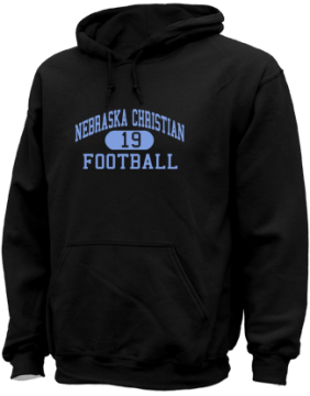 Men's Nebraska Christian High School Eagles Apparel