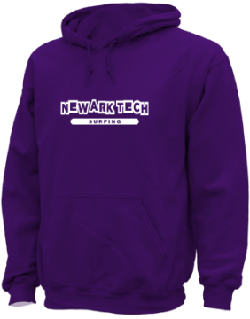 Men's Newark Tech High School Terriers Apparel