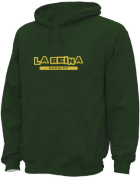 Men's La Reina High School Regents Apparel