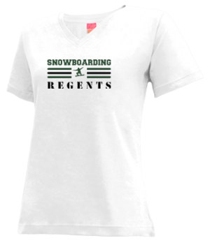 Women's La Reina High School Regents Apparel