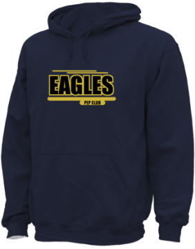 Men's Northeast High School Eagles Apparel