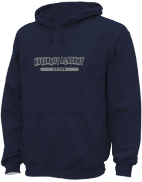 Men's Huguenot Academy High School Rebels Apparel