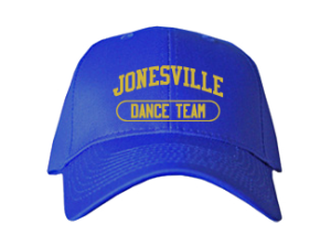 Jonesville High School Bulldogs Apparel