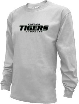 Kids Pageland High School Tigers Apparel