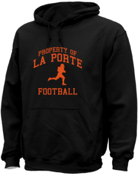 Men's La Porte High School Slicers Apparel