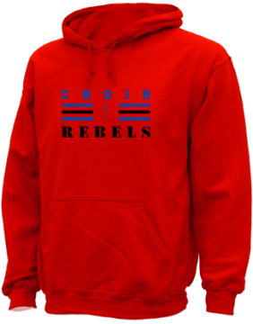 Men's Ellisville High School Rebels Apparel