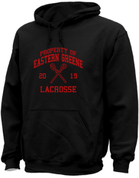 Men's Eastern Greene High School Thunderbirds Apparel