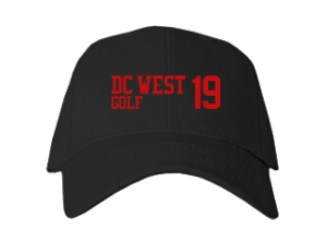 Dc West High School Falcons Apparel