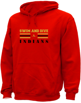 Men's Blackford High School Indians Apparel