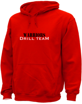 Men's St. Maurice Parochial High School Warriors Apparel