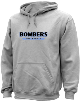 Men's Sayreville War Memorial High School Bombers Apparel