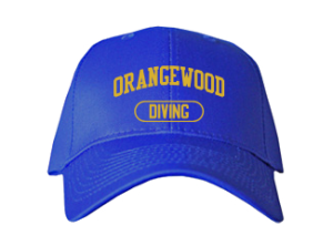 Orangewood High School Dragons Apparel