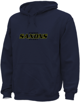 Men's Hastings High School Saxons Apparel