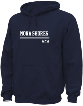 Men's Mona Shores High School Sailors Apparel