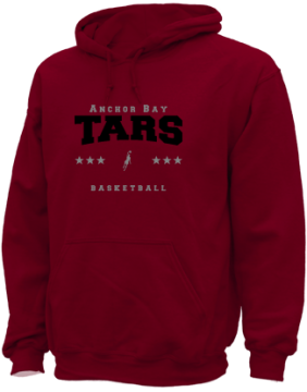 Men's Anchor Bay High School Tars Apparel