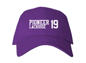 Pioneer High School Pioneers Apparel