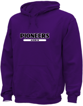 Men's Pioneer High School Pioneers Apparel