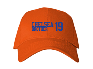 Chelsea High School Bulldogs Apparel
