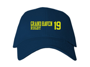 Grand Haven High School Buccaneers Apparel