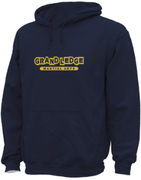 Men's Grand Ledge High School Comets Apparel