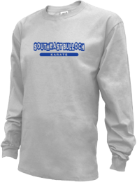 Kids Southeast Bulloch Middle School Yellow Jackets Apparel