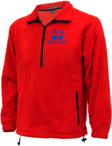 Men's Craig Middle School Cougars Jackets