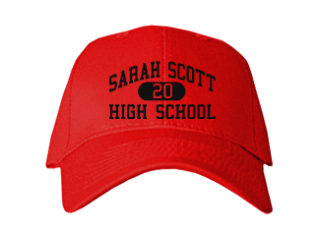 Scotties Embroidered Baseball Caps