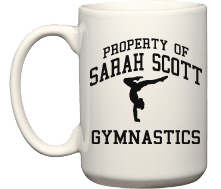 Men's Sarah Scott Middle School Scotties Mugs & Bottles