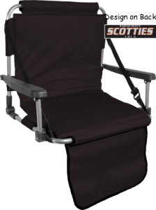 Men's Sarah Scott Middle School Scotties  Structured Stadium Seats