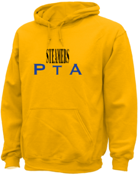 Men's River Valley Middle School Steamers Apparel
