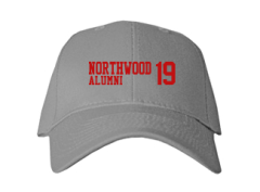 Men's Northwood Middle School Panthers Hats