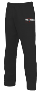 Men's Northwood Middle School Panthers  Sweat Pants