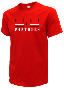 Women's Northwood Middle School Panthers  T-Shirts