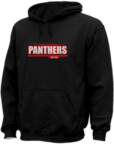Men's Northwood Middle School Panthers  Hooded Sweatshirts